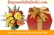 Bang your celebration with gift extravaganza