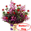 Let the love for Mother unfold through a floral way