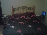 Double Bed for Sale,  Must sell this weekend!!!