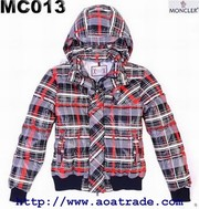 Free shipping, Aoatrade.com sell The North Face Coat, Moncler Down Coat,