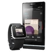 Sony SmartWatch USD$68