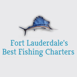 Enjoy a great Cloudy Day Fishing in Fort Lauderdale