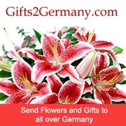 Exclusive Gifts Delivery in Germany