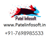 Patel Infosoft - Freelancing Services Provider