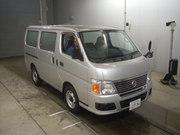 2008 Nissan Caravan DX