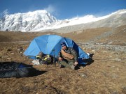 trekking in nepal nepal hiking ,  nepal tour , everest base camp trekkin