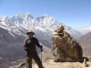 trekking in nepal nepal hiking annapurna treks nepal  holday in nepal
