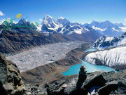, Everest base camp trekkining Trekking in Everest base camp holidays