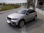 Car BMW X6 X-Drive 3.0