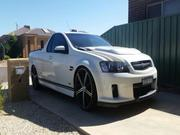 2010 Holden Ve HOLDEN VE SSV TURBO UTE!!! 550rwhp