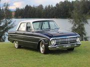 Ford Falcon Delux 1964 XM Ford Falcon Delux sedan not XP XK XL XB XA