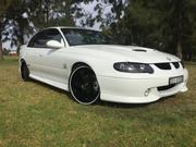 2001 holden VX SS Commodore 5.7L Show Car Fully Restored .