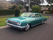 Chevrolet Impala 1962SS CHEV IMPALA…. RESTO IN MINT IMMACULATE COND