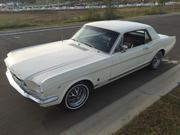 2015 ford Ford Mustang 1966 Gt coupe (original matching numb