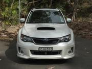 2010 Subaru 2.0 Subaru Impreza WRX Premium MY12