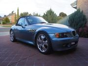 Bmw M 43364 miles BMW Z3 (1997) 2D Roadster Converible Manual 18 inc