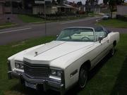 Cadillac Eldorado 44640 miles