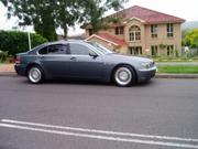 bmw 735 BMW 735li