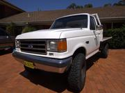 Ford 1988 1988 Ford F250 351 Cleveland RWD