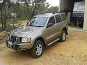 2016 JEEP cherokee Jeep Grand Cherokee Ltd 2007 5.7 ltr   NO RESERVE.