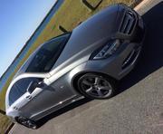 Mercedes-benz Cls-class 37253 miles