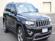 Jeep Grand Cherokee 83127 miles