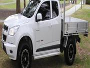 2013 Holden 4 cylinder Dies