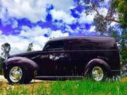 1940 ford 1940 Ford De Luxe Manual