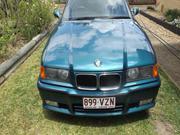 bmw 318 1995 BMW 318is E36 Manual