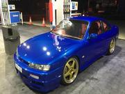 1997 Nissan 200sx 1997 Nissan 200SX Sports S14 S2 Manual