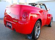 2005 CHEVROLET ssr 2005 Chevrolet SSR Auto