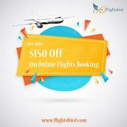 How to Booking Flights Online?
