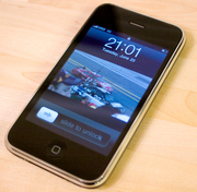 New Factory  unlocked Apple iPhone 3GS  and 4G For sale